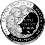 100 Dollars (To Form a More Perfect Union)