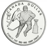 1 Dollar (Stanley Cup - ice hockey)