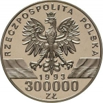 300,000 Złotych (Swallows)