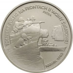 100,000 Złotych (Battle of Narvik)