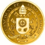 20 Euro (Popes of the Renaissance: Pope Julius II)