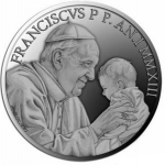 5 Euro (Blessed Are the Peacemakers)