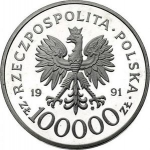 100,000 Złotych (Battle of Narvik 1940)