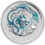1 Dollar (Year of the Dragon)