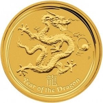 30,000 Dollars (Year of the Dragon)