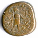 1 Drachm (15th Elymais king Phraates)