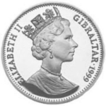 1 Crown (King Alfred the Great, 871-899)