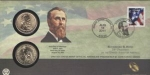 1 Dollar (19 th president Rutherford B. Hayes 1877-1881)