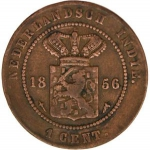1 Cent (William III)