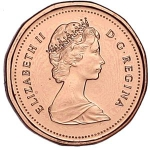 1 Cent (12 Sided)
