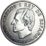 2,000 Pesetas (Presidency of the European Council)