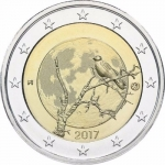 2 Euros (Finnish Nature)