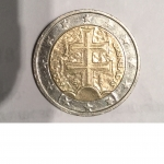 2 Euro (Coat of Arms)