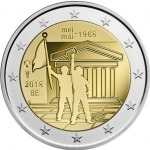 2 Euros (The May Revolution of 68)