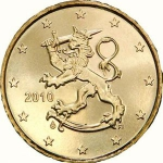 50 Euro Cent (2nd map)